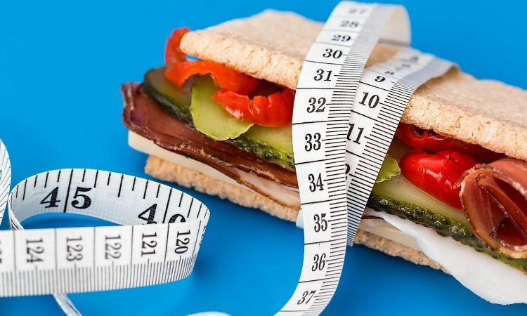 9 Mitos sobre la perdida de peso