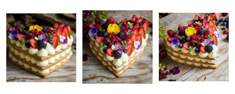 tarta levadura madre