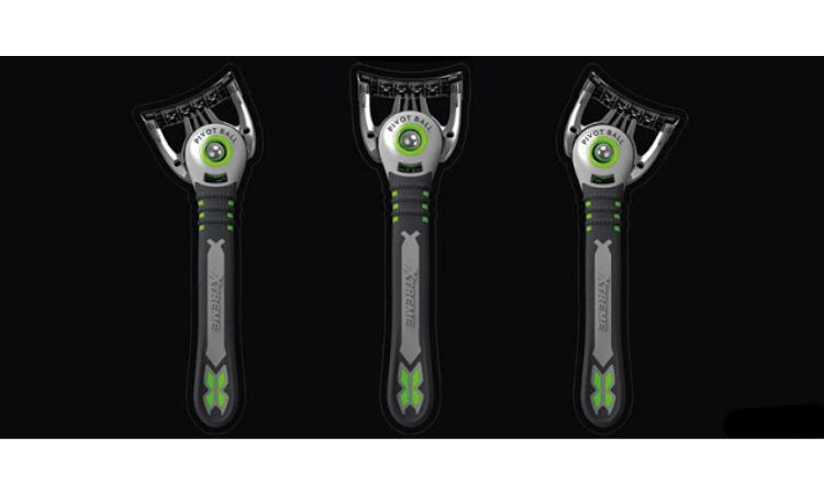 cuchilla afeitar Wilkinson Xtreme3 Ultra Flex