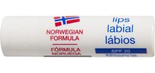 cuidar tus labios con neutrogena