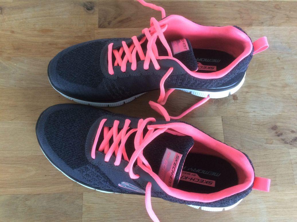 sportschoenen skechers