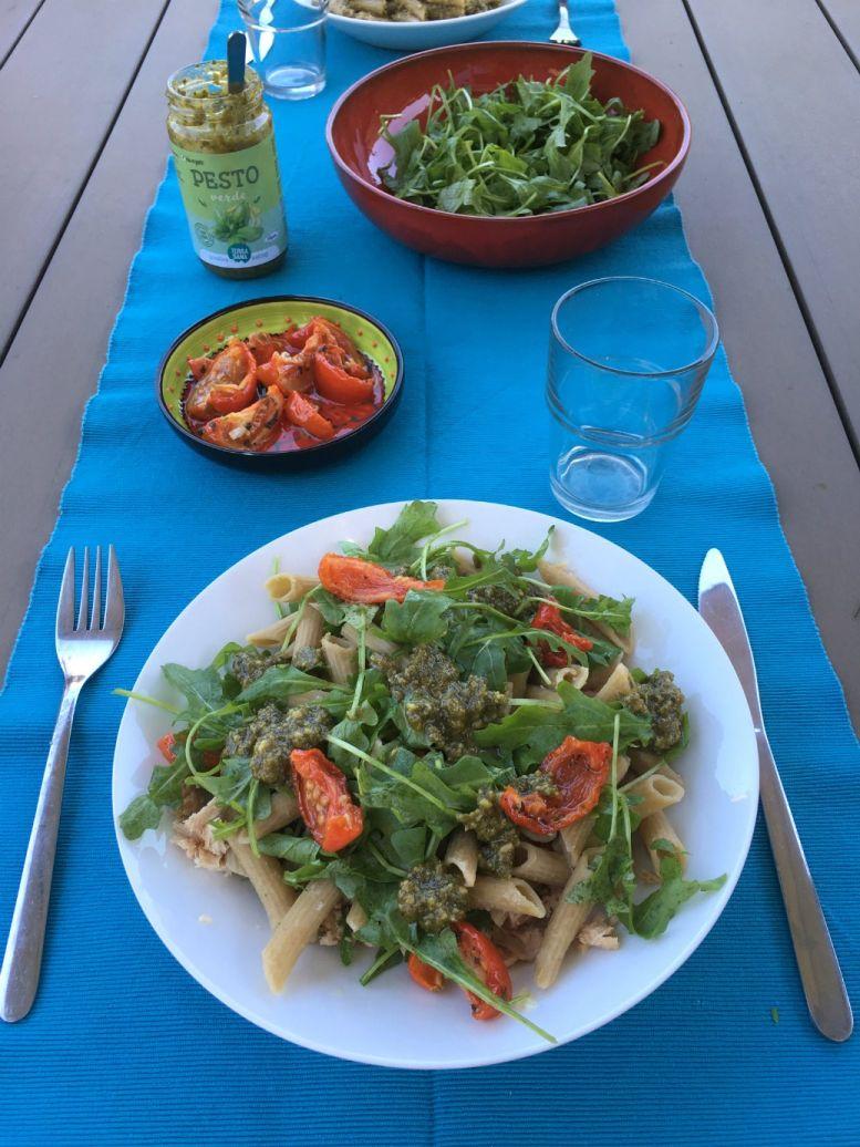 Minder junkfood eten? Mijn oplossing! (+ Terrasana test)