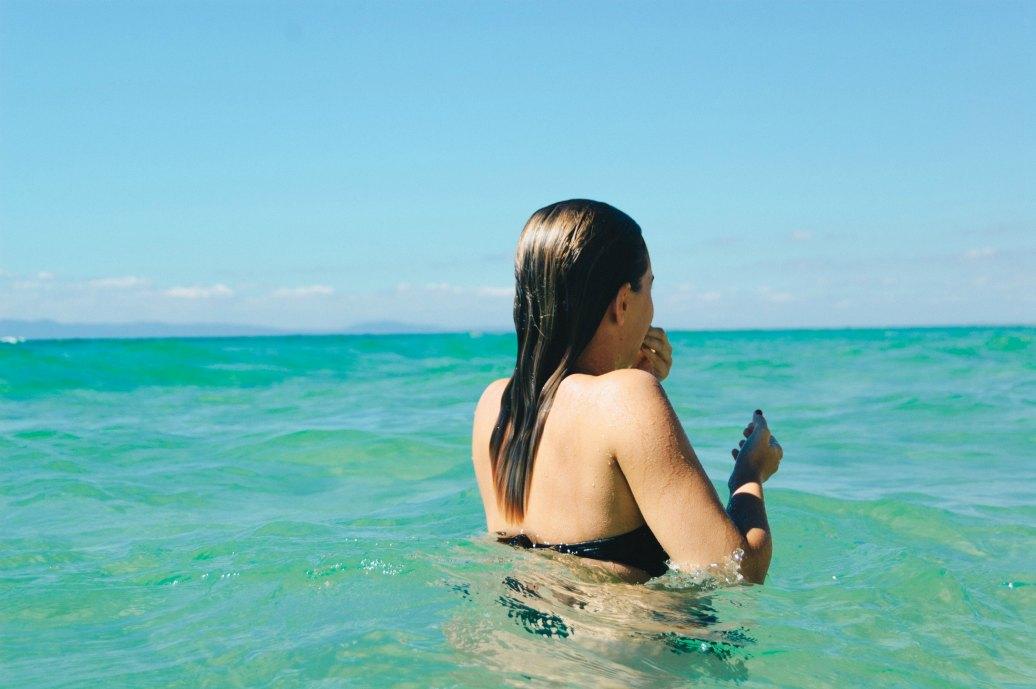 Minerale zonnecrème: beter voor gezondheid en koraal?