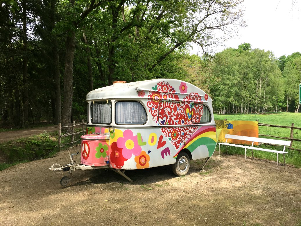 sixties in bokrijk