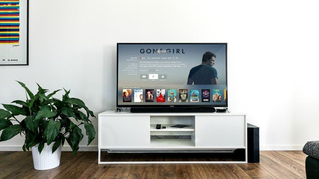 Is Netflix kijken duurzaam?