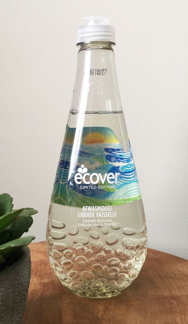 ecover ocean bottle