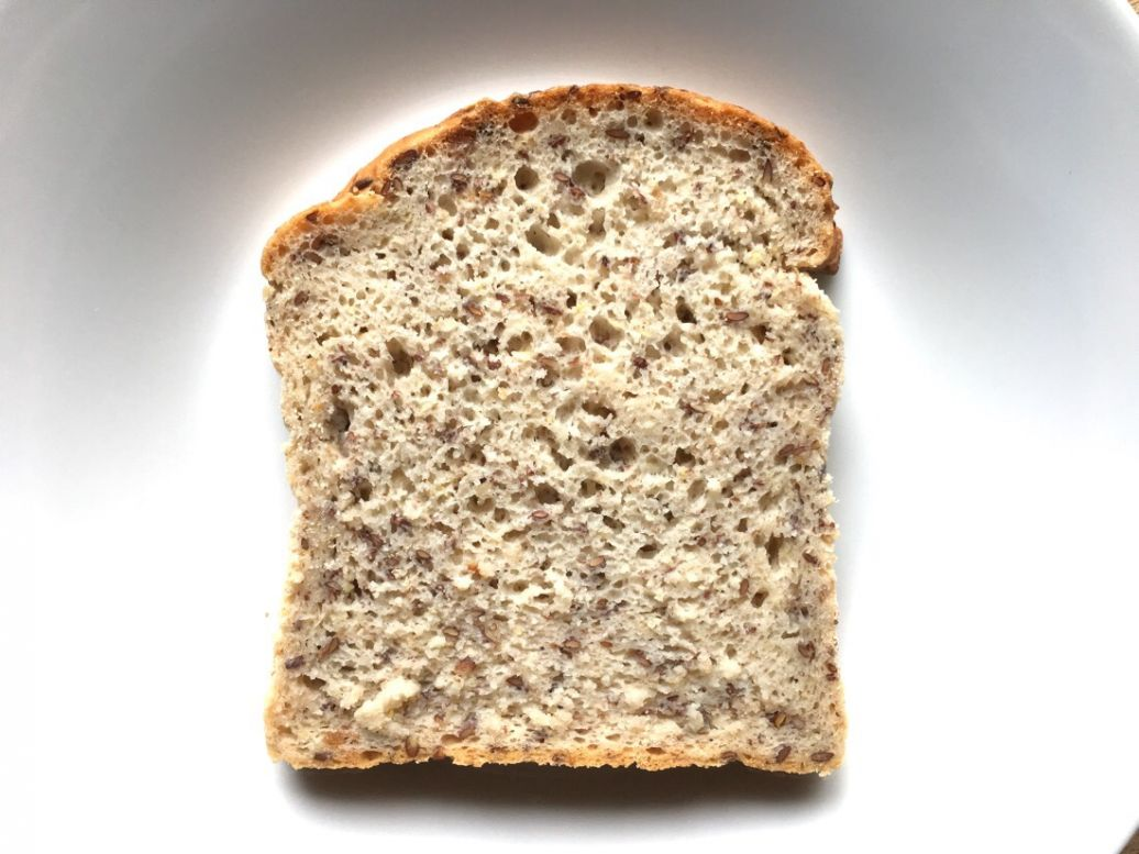 lekker glutenvrij brood meergranenbrood