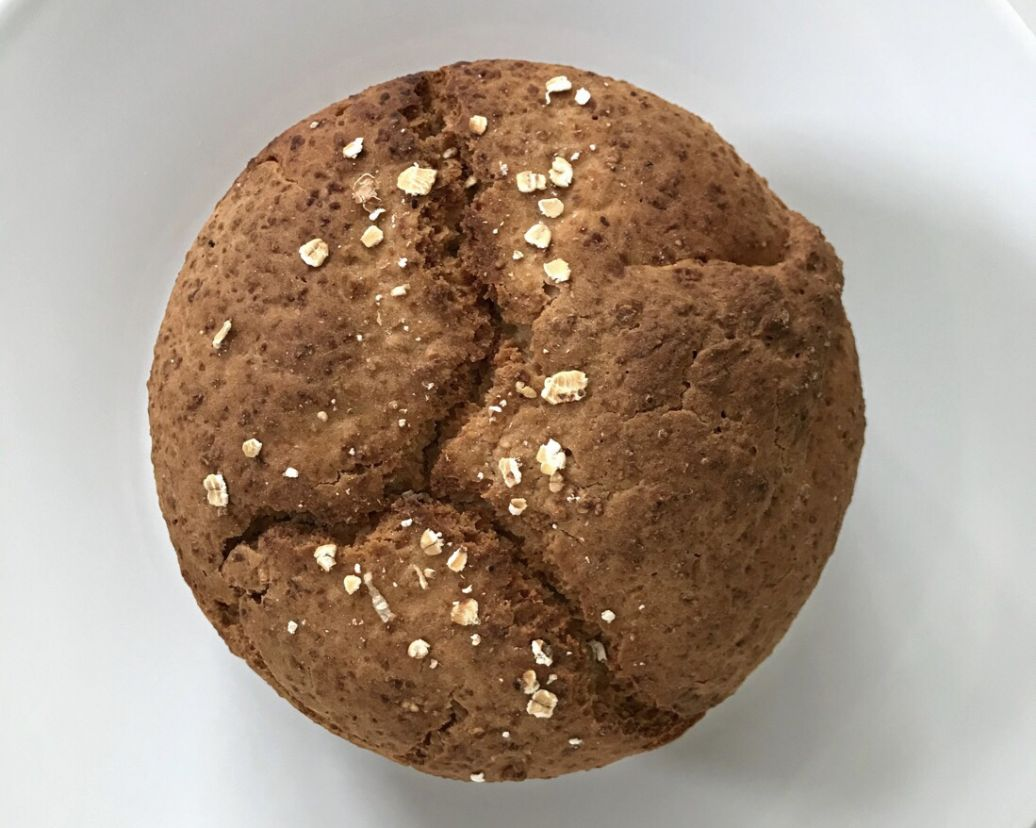 lekker glutenvrij brood havermikske