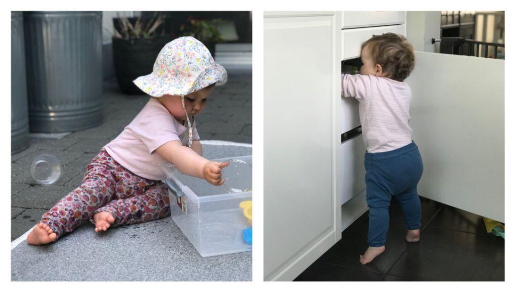 Oma maakt #2: de perfecte broekjes voor over wasbare luiers