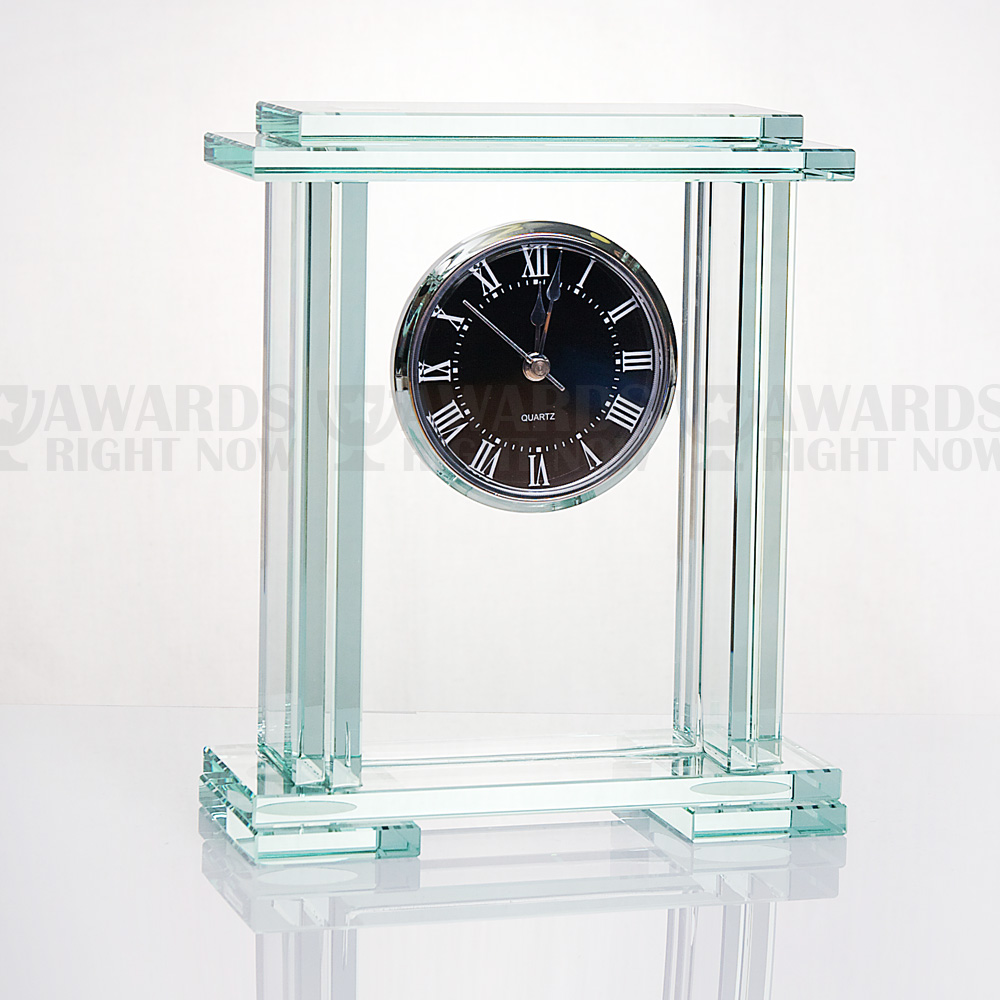 Magnificence Clock