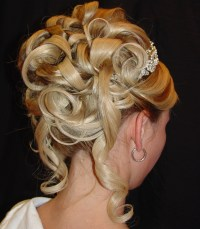 Wedding Hairstyle for Wedding Dress Neckline  Part 2 ...
