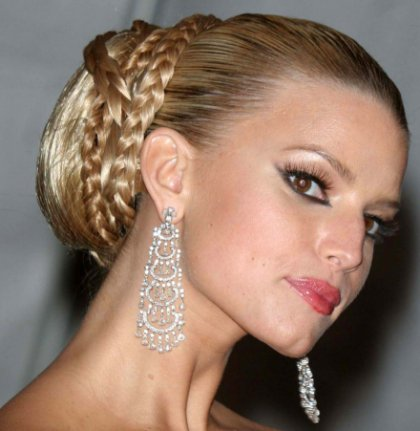 updos for wedding for long hiar with veil half up 2013 for short hair indian half up half down