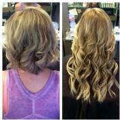 hair extensions weave in tustin