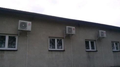 Klimatyzacja Głuchów 1