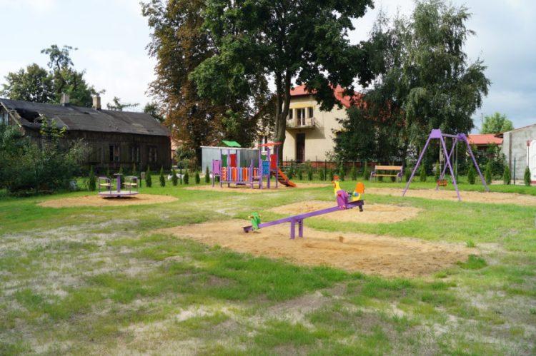 Plac Zabaw Szczukwin 10 900x599