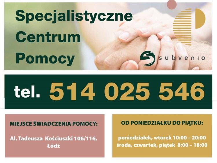 Centrum Pomocy Plakat 4 3 900x676