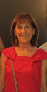 Lola Araque Cuenca.
