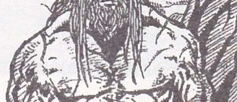 """Cómic: """"Hércules"""", de Ángel Lupiáñez Peregrina (1996)"""