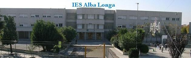 IES ALBA LONGA: origen y significado de su nombre (1996)