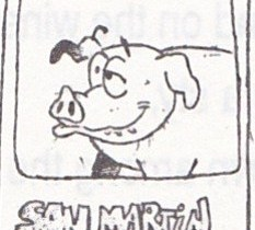 "Cómic: ""Normas y principios del Pancerdismo"", texto de Miguel E. Pelegrina Pelegrina (1997)"