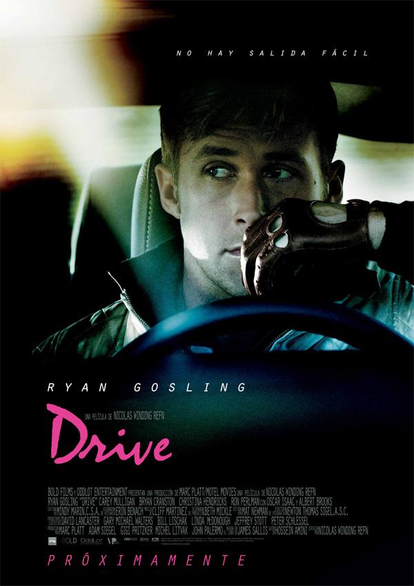 drive portada