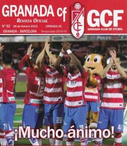 01 revista oficial gcf
