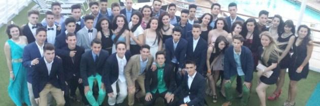 Viaje de Estudios (curso 2014-2015)