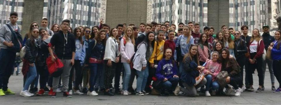 Viaje de Estudios (curso 2016-2017)