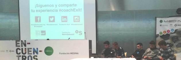 """Proyecto Coaching – FP Básica """"Informática y Comunicación"""""""