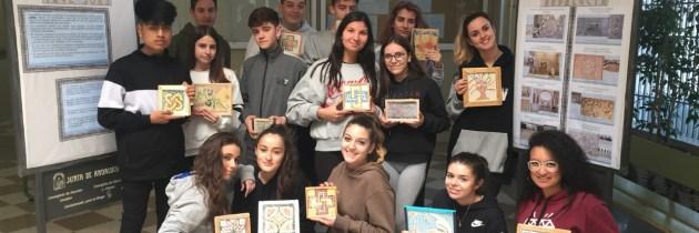 DÍA DE ANDALUCÍA 2019 Cultura Clásica 4º ESO C