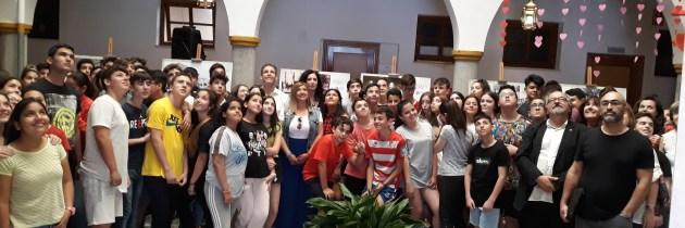 PROYECTO AUDIOGUÍA DE ARMILLA (18/19)