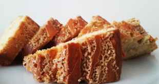 Tahinli pekmezli kek tarifi