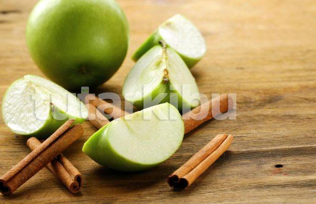 Yeşil elmalı detoks tarifi
