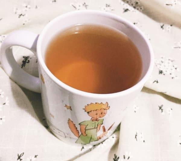 1 ayda 10 kilo verdiren çay tarifi