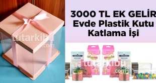 3000 TL Ek Gelir
