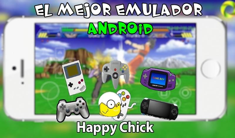 mejor emulador de visual boy advance para android