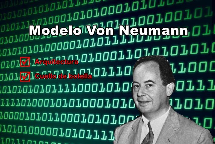 introduccion modelo von neumann