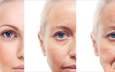 Piel y envejecimiento