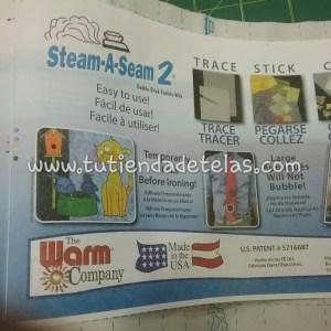 Steam steam 2  -   8,50€/metro