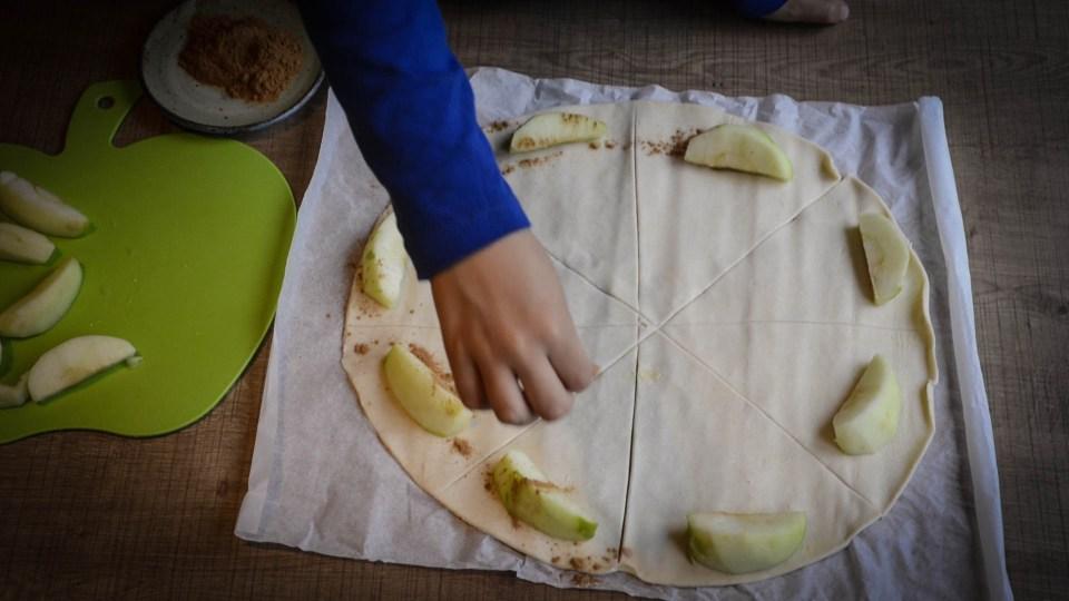 croissant-aux-pommes
