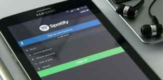 Telecharger Gratuitement les Musiques Sur Spotify