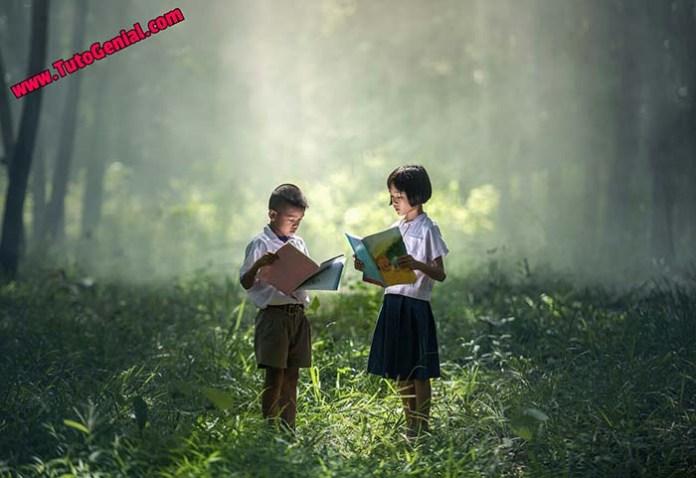 Top 5 Meilleirs Sites pour E-Book Gratuit (Livres en Français)