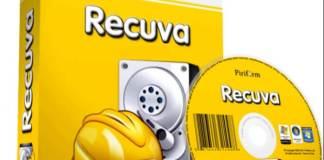 Télécharger Recuva Pro v1.53 + Crack Full Version ( Version Complète )