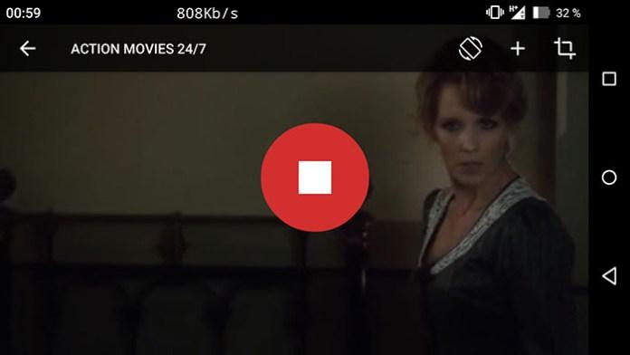 Mobdro Film d'action