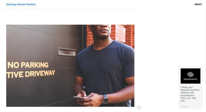 Le site Startup Stock Photos !