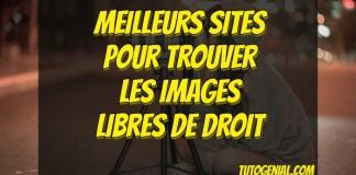 Top 5 - Meilleurs Sites Pour Les Images Gratuites Libres De Droit