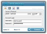 PD Proxy - Internet Gratuit