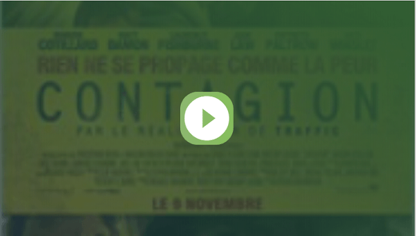 Film Contagion en Streaming VF