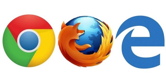 Intégration du Module IDM sur Chrome, Firefox, Opera, Edge