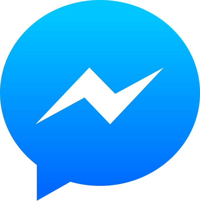 Envoyer un fichier sur Messenger !
